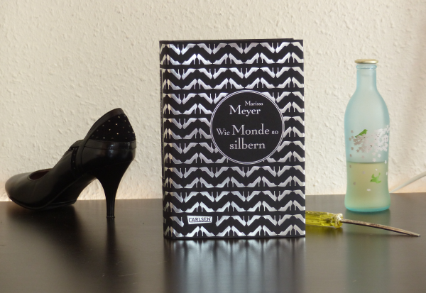 Cinder Rezension