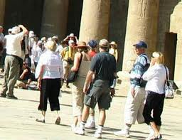 Foreign Tourist Arrivals Rise 5.2% In August 2011