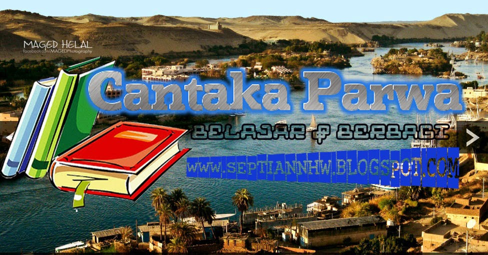 CANTAKA PARWA
