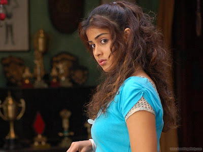 Genelia D'souza Latest Photo Shoot For Movie Force