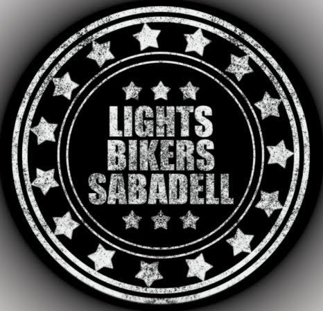 LIGHTS BIKERS SABADELL