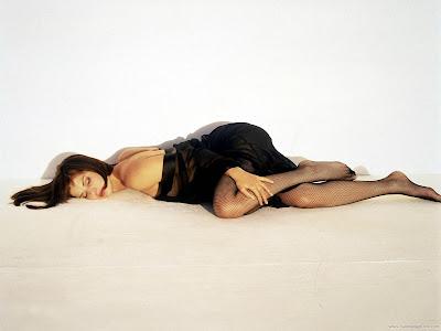 Gorgeous Sandra Bullock Wallpaper