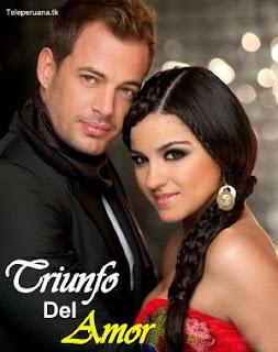 Triunfo Del Amor | Ver Triunfo Del Amor