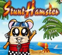 Juego Stunt Hamster