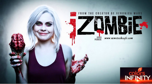'iZombie' Colors Infinity Upcoming Series Wiki Plot | Star-Cast | Pics | Timing | Promo | Video