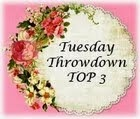 Tuesday Throwdown Challenge #174