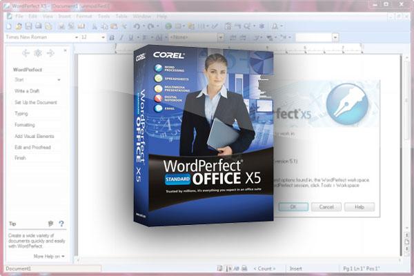 wordperfect office x9 crack