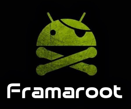 Download Android Apps Framaroot A One Click Apk to Root Some Device