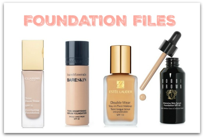 Tried and Tested: The Best Longwear Foundations