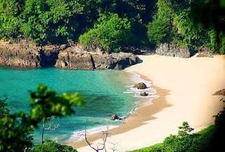 Green Bay adalah Teluk Indah yg Berair Hijau di Banyuwangi