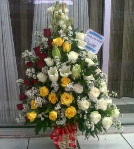 Bunga Meja (WS-100)