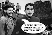 Ernesto Guevara de la Serna y Jos Snchez Villaseor