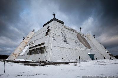 Radar Don-2N ruso