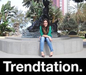 Sígueme en Trendtation.
