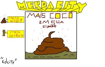 MERDA CITY