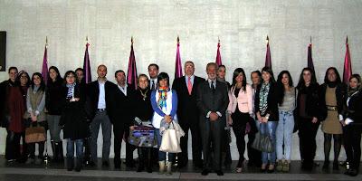 Curso Protocolo, Comunicación e Imagen Corporativa Universidad de Salamanca