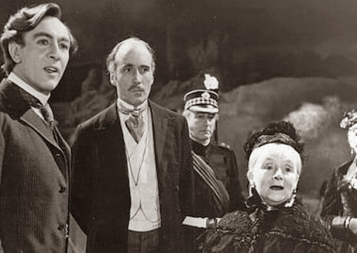 Image result for private life of sherlock holmes queen victoria
