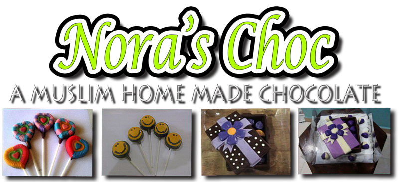 Nora's Choc:A Muslim Home Made Chocolate