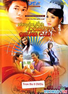 Chuyện Tình Công Ty Quảng Cáo - Chuyen Tinh Cong Ty Quang Cao