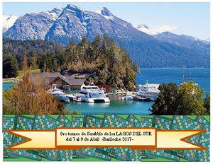 7 al 9 de abril - Argentina