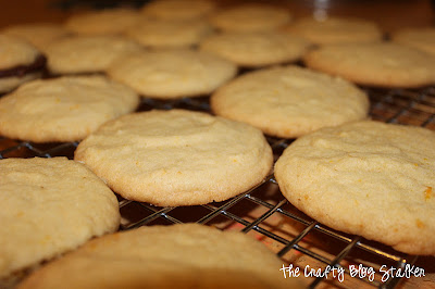 Fudge Cookie Recipe