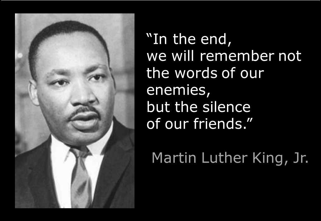 Martin Luther King Racism Quotes Learn more about martin luther