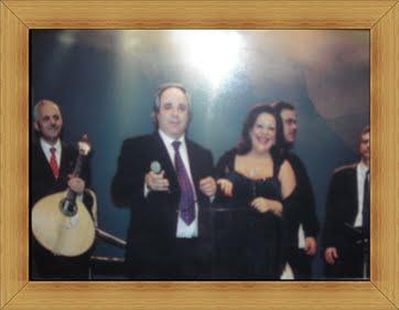 José Rodrigues, Carlos Neto, Susana Lopes, Fernando Silva e Philippe Leïba