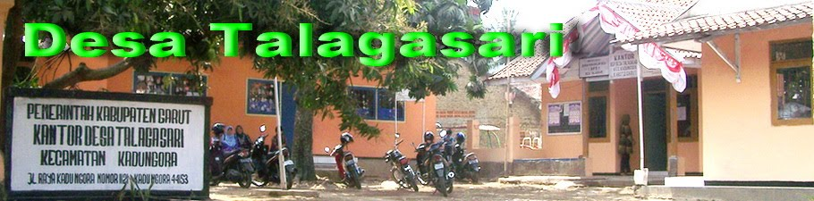 Desa Talagasari
