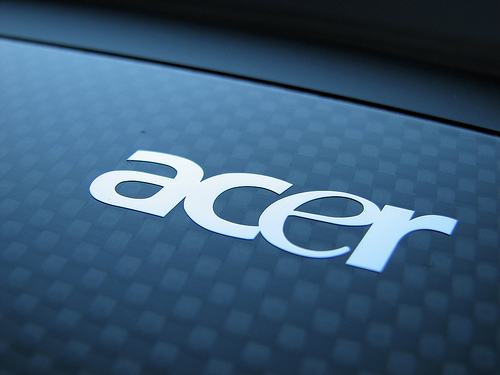 Laptop Review Acer Wallpaper 5