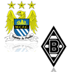 Manchester City - Mönchengladbach