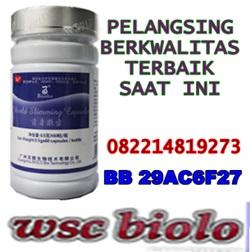 agen resmi pelangsing wsc biolo