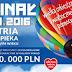 WOŚP 2015 Mierzymy wysoko - info dla wolontariuszy, bal na 100 par!
