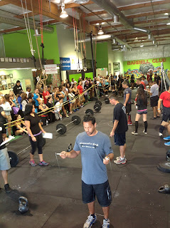Fittest of Elk Grove – Qualifier #2 Results