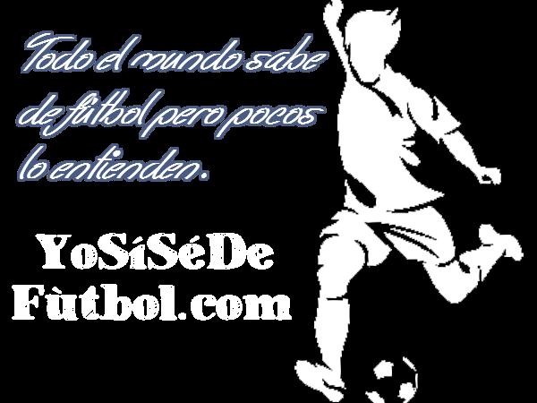 Piensa en Fútbol: