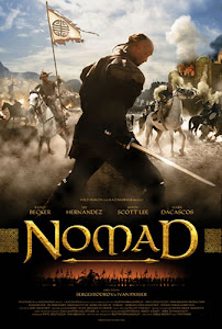 Nomad – The Warrior