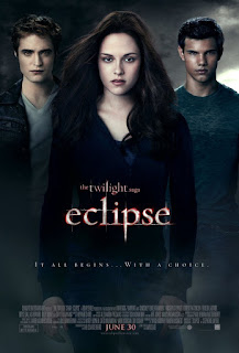 The Twilight Saga Eclipse (2010) Movie Hindi Dual Audio Bluray 720p [700MB]