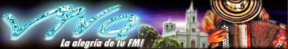 TU EMISORA VIVA FM 88.1
