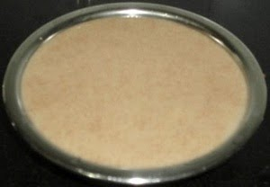 jaggery dissolved in water
