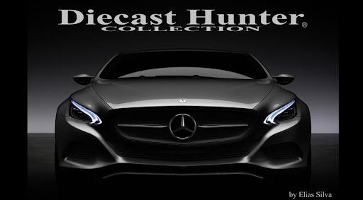 Diecast Hunter