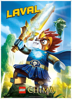 Lego – Leyendas de Chima Online