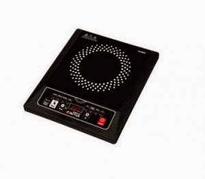 Orient Actus IC1501F Induction Cooker for Rs. 1680 only From Snapdeal