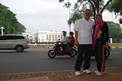 Istana Negara. Jakarta, 23 Desember 2011