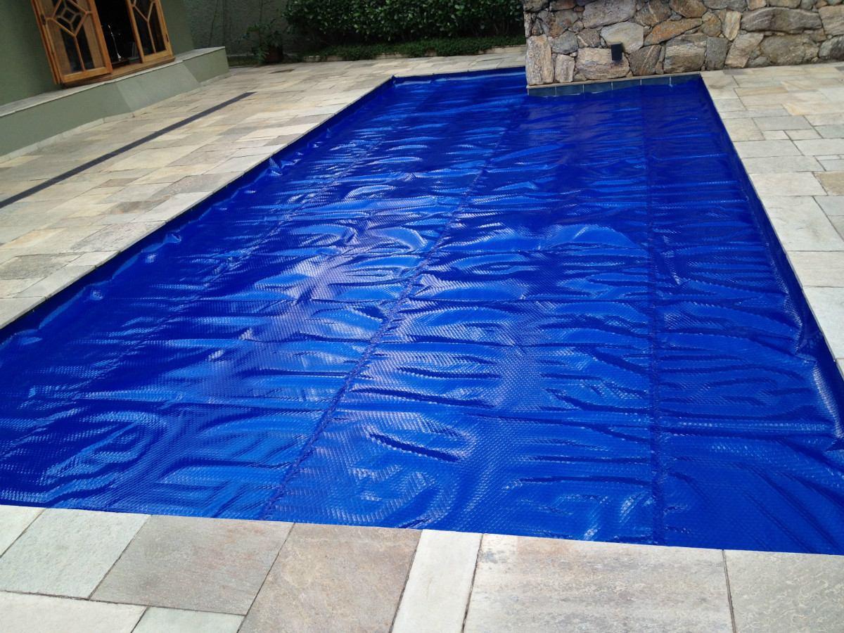 Capas e lonas t rmicas de pisicnas lona t rmica para piscina for Lonas para tapar piscinas