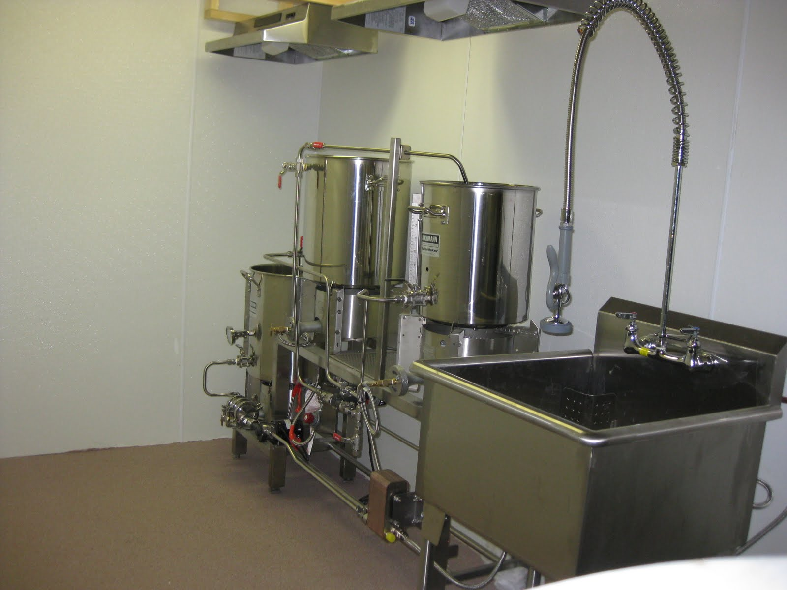 brewing room house pinterest