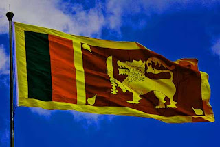 Sri Lanka Celebrates 65th Independence Day