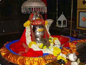 BHIMA SHANKAR JYOTIRLINGA