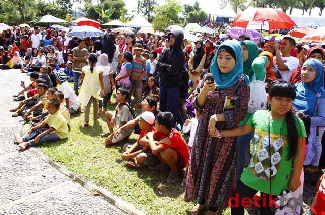 November Jawara Kampung Info