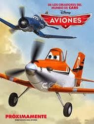 Filme Aviões   Dublado
