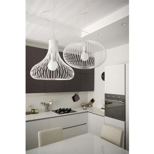 Beautiful Lampadari Moderni Per Cucina Contemporary - Acomo.us ...
