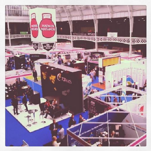 Ad:Tech London 2013